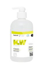 KW Classic nestesaippua 500 ml