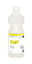 KW Naturel suihkushampoo 1 ltr
