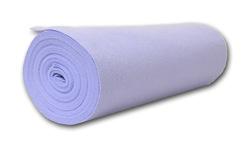 Ecotex metriliina 10 m rulla, sininen