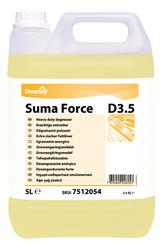 Suma Gel Force D3.2.5 ltr