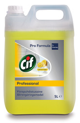 Cif Professional yleispuhdistusaine 5 ltr 7517873