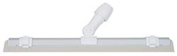 Lattiakuivain Flexi nivelöity 50 cm valkea 2152