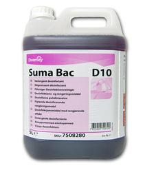 Suma Bac D10 5 ltr