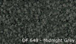 Classic nitril eteismatto 85 x 150 cm Midnight Grey