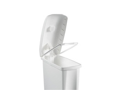 Saniteetti roska-astia Elle 17 ltr T-5485