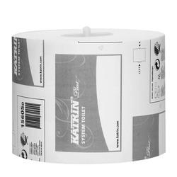 Katrin 156050 Plus System Toilet WC-paperi