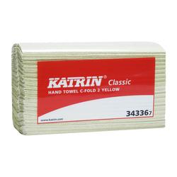 Katrin 343367 Classic Hand Towel C-fold2 käsipyyhepaperi