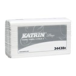 Katrin 344388 Plus Hand Towel C-fold 2 käsipyyhepaperi