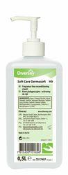 Soft Care Dermasoft kosteusvoide 500 ml  7517497