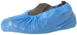 Kengänsuoja muovia 10 kpl/rulla sininen 786