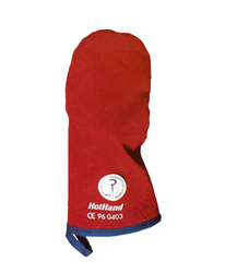 Hot hand suojakäsine 30 cm koko 8