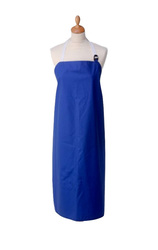 Esiliina PU/PA 105 x 130 cm sininen 41303L