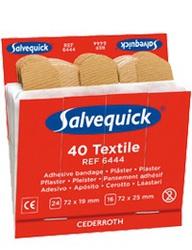 Salvequick kangaslaastari 6444