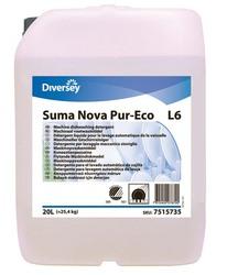 Suma Nova Pur-Eco L6 koneastianpesuaine 20 ltr 7515735