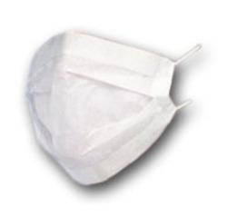 Hengityssuojain 2-kertainen 100 kpl/pkt 320-2