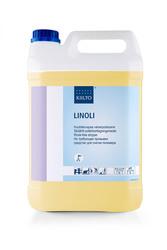 Kiilto Linoli huuhteluvapaa vahanpoistoaine 5 ltr