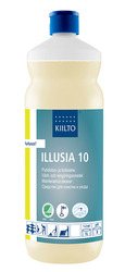 Kiilto Illusia 10 puhdistus- ja hoitoaine 1 ltr