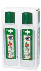 Salvequick silmänhuuhteluneste 500 ml