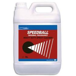 Speedball 5 ltr 7516769 Emäksinen tehopuhdistusaine