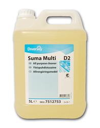 Suma Multi free D2 5 ltr 7508235