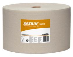 Katrin 463864 Basic Industria Towel L 1200 teollisuuspyyhe