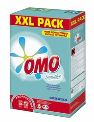 OMO Sensitive Professional 7,7 kg 7522884