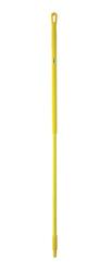 Vikan lasikuituvarsi 1,5 m keltainen 29386