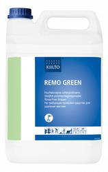 Kiilto Remo Green huuhteluvapaa vahanpoistoaine 5 ltr