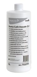 Suma Café Descale kahvilaitteiden kalkinpoistoaine 1 l 7522731