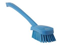 Vikan pesuharja, pitkä varsi, sininen 41823