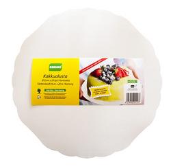 Eskimo kartonkinen kakkualusta 35 cm 20 kpl/pkt 9153