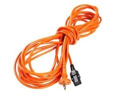 Verkkojohto 15 m VP 300 Hepa 107402901 oranssi