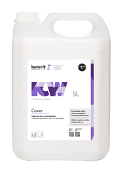 KW Cover suoja-aine 5 ltr