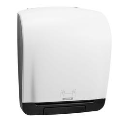 Katrin 90045 System käsipyyheannostelija valkoinen