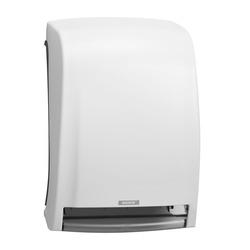 Katrin 93701 System sähköinen käsipyyheannostelija valkoinen