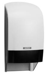 Katrin 104582 System wc-paperiannostelija valkoinen