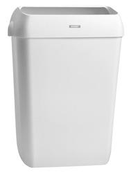 Katrin 91912 roskakori 50 ltr, valkoinen