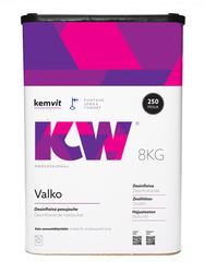 KW Valko desinfioiva pesujauhe 8 kg