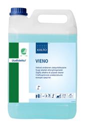 Kiilto Vieno 5 ltr yleispuhdistusaine
