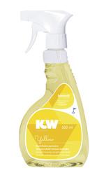 KW Yellow valmis desinfioiva käyttöliuos 500 ml