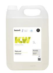 KW Naturel suihkushampoo 5 ltr