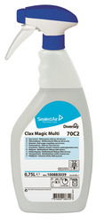 Clax Magic Multi tahranpoistoaine 750 ml 100883039