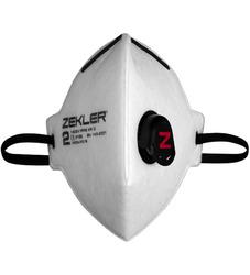 Hengityssuojain Zekler 1402V venttiilillä FFP2