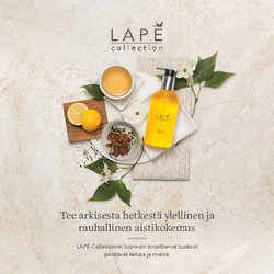 LAPE Collection Lahjapakkaus 100950065