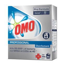 OMO Professional Desinfioiva pyykinpesujauhe 8,55 kg 101101098