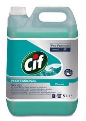 Cif Professional Oxy-Gel yleispuhdistusaine 5 ltr 7517870
