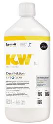 KW Desinfektion käyttövalmis käyttöliuos 1 ltr