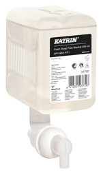Katrin 37780 Foamwash vaahtosaippua Pure Neutral 500 ml