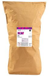 KW P1 25 kg Kirjo/Valkopesujauhe