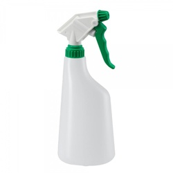 Sumutinpullo Maxi 600 ml vihreä